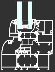 Profil otel (profile placate cu otel inox)