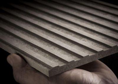 EQUITONE [linea] Material pentru fațadă colorat în masă