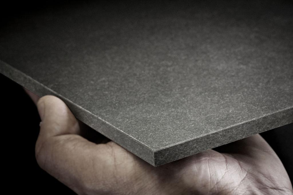EQUITONE [natura] Material pentru fațadă colorat în masă